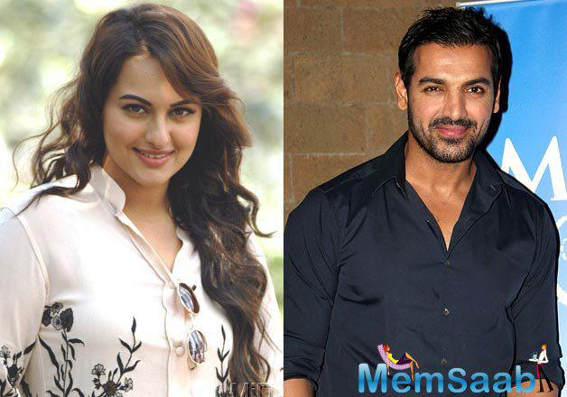 Force 2 is director Abhinay Deo, who made Delhi Belly. It is the first time in 'Force 2' that the John-Sonakshi pair will be seen on the big screen.