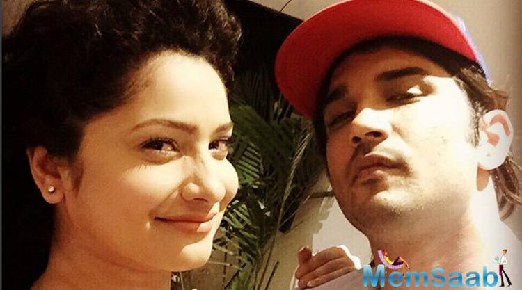 Reports further reveal that Ankita, who we saw walking hand-in-hand with Sushant  only recently, sat down with her beau earlier this week to sort their relationship out and the two decided it was better to part ways