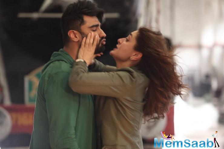 He added, 'I think Arjun Kapoor and Kareena Kapoor have performed beautifully and did justice to their roles'. And his next venture will Ae Dil Hai Mushkil.