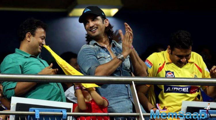 After India's win against Bangladesh in the World T20 tournament, Sushant took to Twitter, saying that making even over a 100 films on the Indian cricket legend is 'still not enough'.