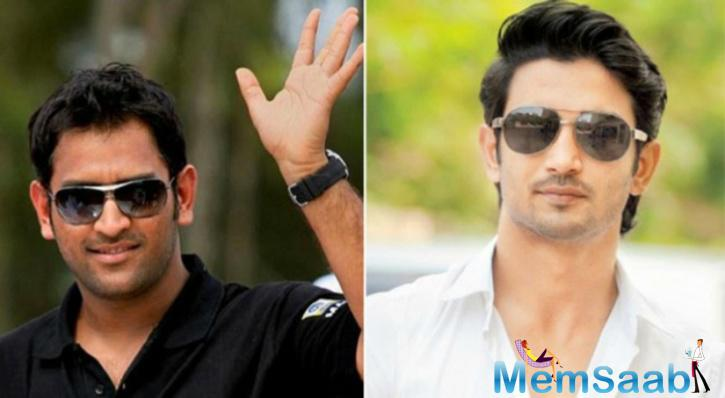 Sushant Singh Rajput, who play the role of Indian cricket team captain M.S. Dhoni in his biopic 'MS Dhoni: The Untold Story', said Dhoni is one of the 'best sports mind and a great person'.