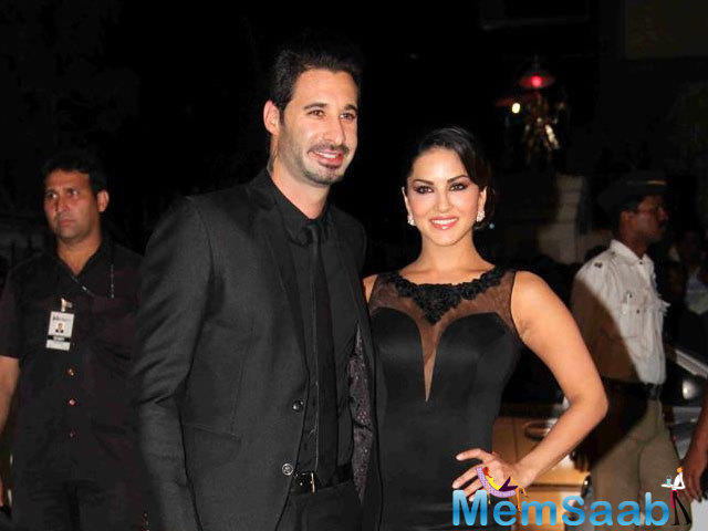 Yesterday, we broke a new that, Sunny Leone slaps a reporter for asking the former porn star a lewd question are false, says Leone's husband and manager Daniel Weber.