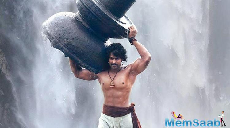 Baahubali was the only exception to Bollywood line-up of winners at the 63rd National Film Awards. It was announced as a surprise best feature film winner.