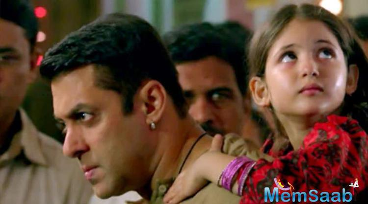 Bajrangi Bhaijaan won the award for Best Popular Film Providing Wholesome Entertainment.