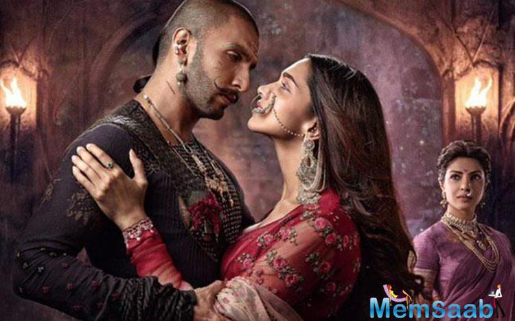Sanjay Leela Bhansali, Best Director, Bajirao Mastani: Sweeping historical romance 'Bajirao Mastani' helped its director Sanjay Leela Bhansali win the best director honour.