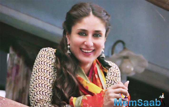 Kareena Kapoor Khan is proud that her last release 'Bajrangi Bhaijaan' was named the best popular film providing wholesome entertainment at the 63rd National Film awards.