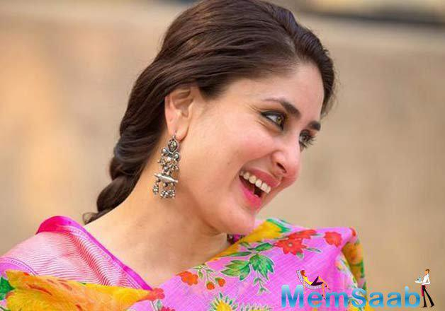 Kareena Kapoor told reporters Bajrangi Bhaijaan is the greatest film of our times. It spoke a lot about humanity, love, support and integrity.