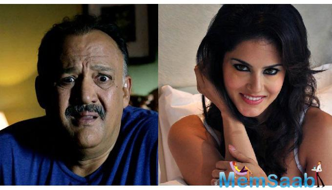 Our very own Babuji, Sanskaari Alok Nath will talk sex in a new chat show