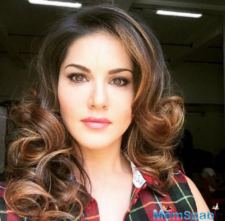The producer Furquan Khan said I am very happy with the product. I don't know what people think of Sunny Leone but let me tell you that she is very professional and an extremely  hardworking actor.