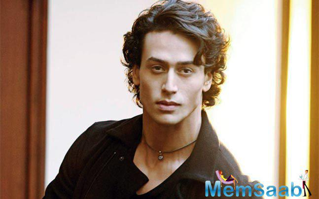 Tiger Shroff's mother Ayesha Shroff rubbished all the rumors and had earlier said,
