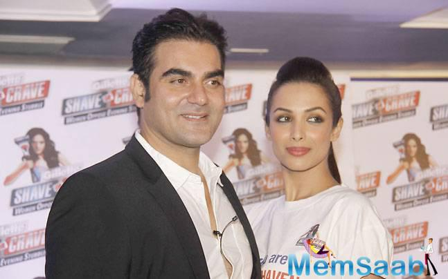 It has been reported that after six months the couple Malaika and Arbaaz Khan will also file for a divorce.