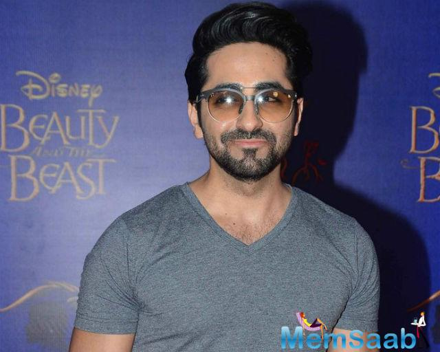 Ayushmann Khurrana, who was shooting for Aanand L. Rai's Manmarziyan, has given those dates to another movie titled Meri Pyaari Bindu.