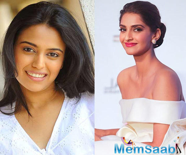 Sonam Kapoor, who's riding high after the critical and commercial success of Neerja, has determined on her next task.
