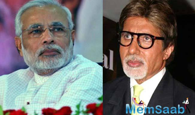 Prime Minister Narendra Modi is planning to propose Bollywood megastar Amitabh Bachchan's name for being the next President of India.