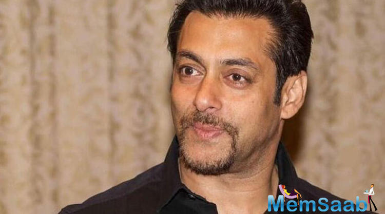 Salman Khan aka Sultan Ali Khan, who had undergone intense training and workout for his role of a wrestler