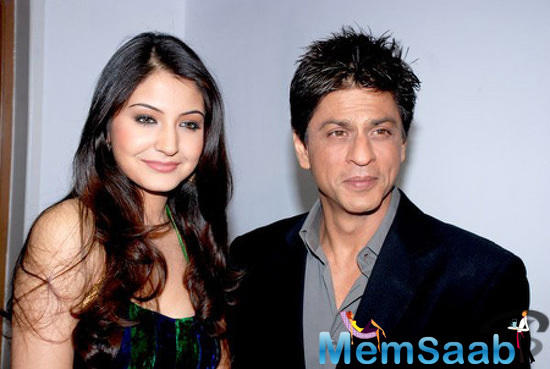 Anushka Sharma, who recently worked with Aamir Khan in PK and Currently act with Salman in Sultan, now she gets  an opportunity to work with King Khan again.