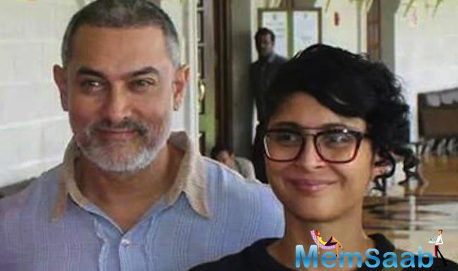 Aamir Khan says his wife and other family members were deeply disturbed when he faced backlash over his comments on intolerance.