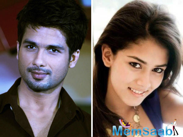 Mira and Shahid Kapoor tied the knot on July 7, 2015. Well, if the reports are true, we congratulate the soon to be parents!