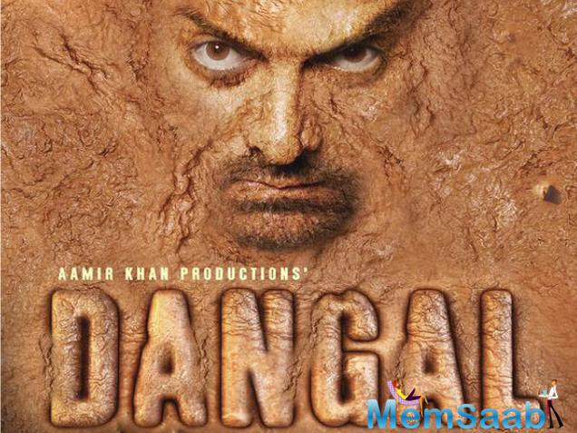 Bollywood star Ranveer Singh says he is keen to watch superstar Aamir Khan's upcoming sports biopic 'Dangal' as it chronicles a story worth telling.