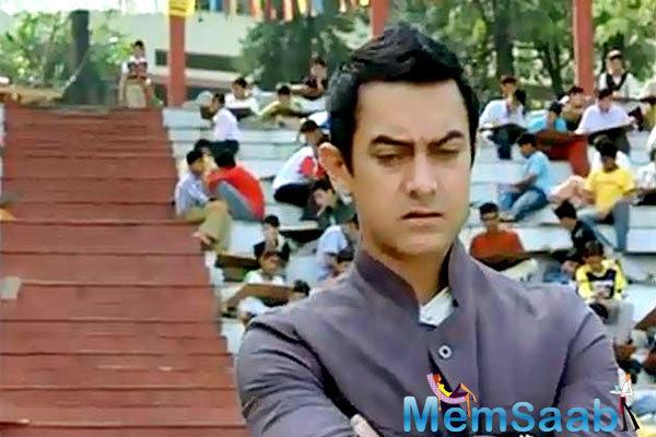 Ranveer Singh revealed that Aamir's directorial venture 'Taare Zameen Par', changed the actors equation with his father.Taare Zameen Par changed my life
