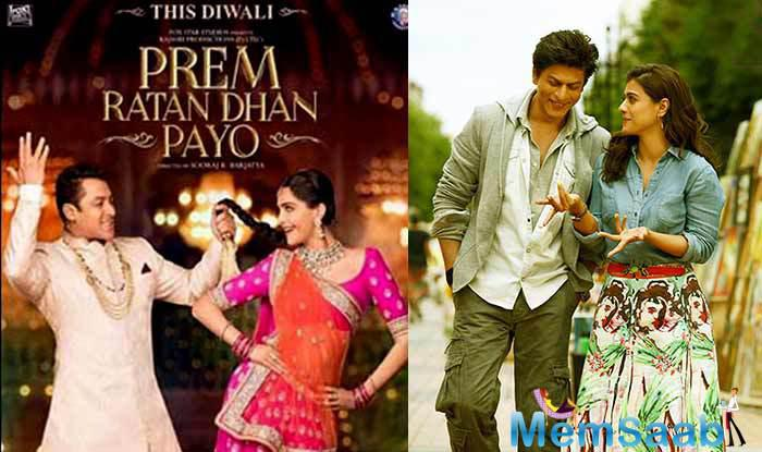 Dilwale worst film and Sonam worst actress winner of Golden Kela Awards