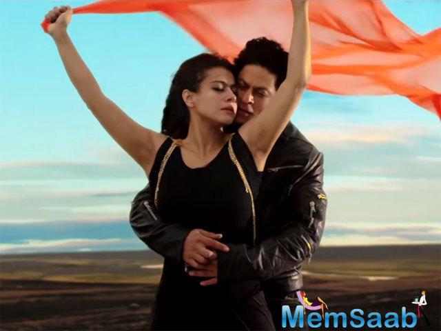Shah Rukh and Kajol's film Dilwale has emerged the 'winner' of Golden Kela Awards.