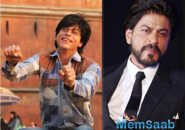 Produced by Yash Raj Films, the movie will see Shah Rukh Khan in a double role - one as a superstar and other his look-alike fan Gaurav.