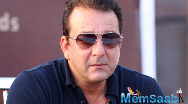 Last worked in 'Eklavya' in 2007, Sanjay Dutt will be collaborating with Vidhu Vinod Chopra in his sister Shelly's new project.
