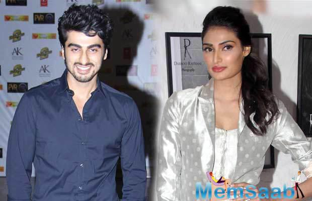 Arjun Kapoor thinks it is unfair to comment on someone else's personal life.