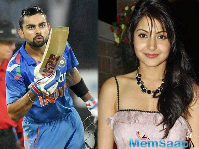 Anushka Sharma, who was dating cricketer Virat Kohli, broke up with him recently. She also had her share of gossip after her break-up.