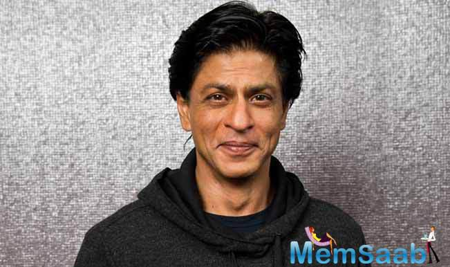 The movie , which is about a young girl going out on a search of superstar Shah Rukh Khan with her younger brother Chotu who is blind is heart wrenching which also offers funny moments to the viewers.