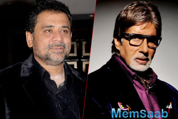 Amitabh Bachchan, who was a part of Vipul Amritlal Shah's 2002 film Aankhen, may now be viewed in the Aankhen 2 too.