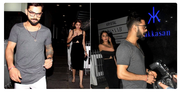 Virat Kohli had lashed out at social media trolls for targeting Anushka, saying that those who blame her for anything negative in his cricket career should be ashamed of themselves.