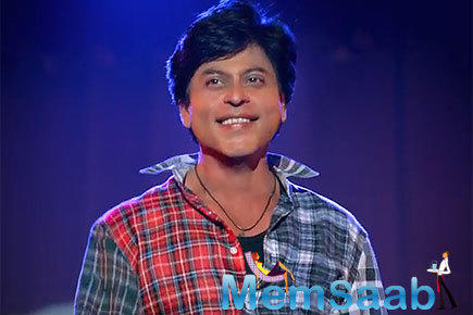 SRK's wax statue at the famed Madame Tussauds museum in London will be re-dressed as Gaurav, his character in Fan.