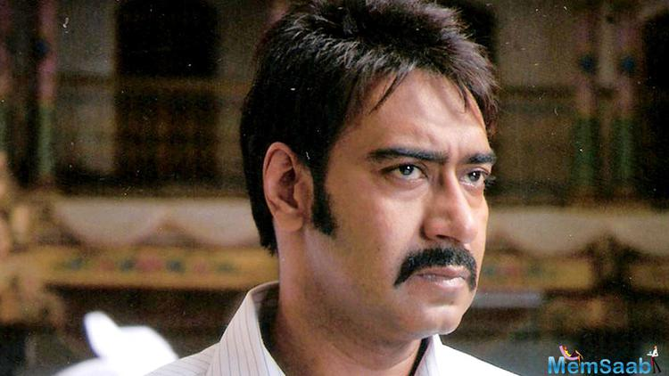 An interesting fact is Ajay Devgn's 'Shivaay' and Aishwarya's 'Ae Dil Hai Mushkil' are set to clash on the same day this year.