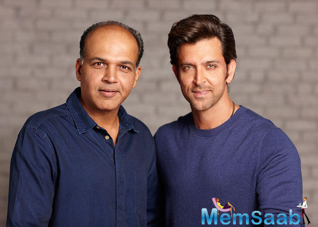 After ' Jodhaa Akbar', it is the second time Gowariker collaborates with Hrithik in Mahenjo Daro.
