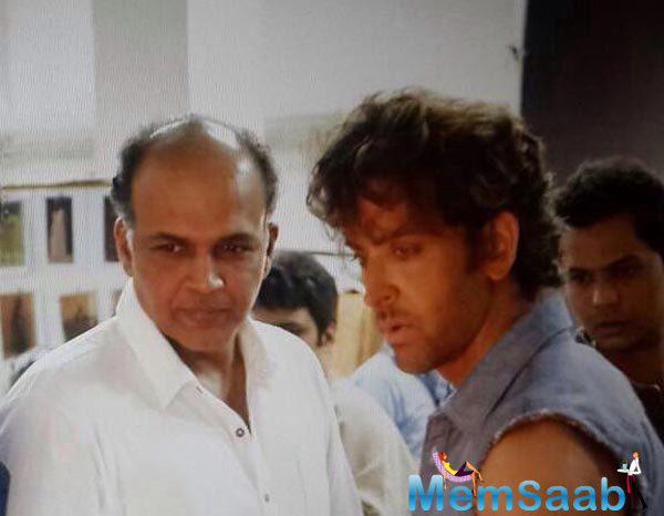 Hrithik Roshan's much talked film 'Mohenjo Daro' shooting is finally completed, will hit the screens on August 12.