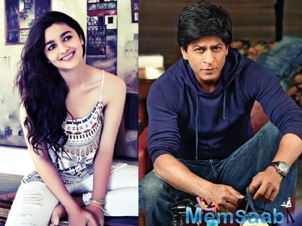 Actress Alia Bhatt will be romancing Aditya Roy Kapoor, Angad Bedi, Ali Zafar and Kunal Kapoor in Gauri Shinde's next.