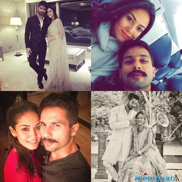 Rumor had it that Shahid Kapoor's wife, Mira Rajput is pregnant, after a lot of buzz now it's confirmed by Designer Masaba.