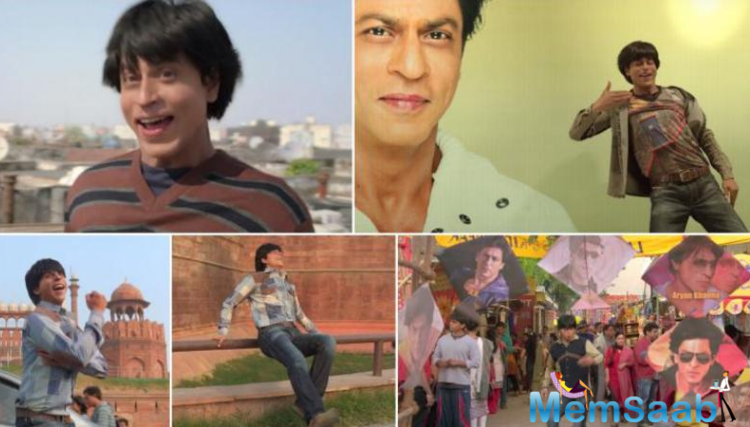 Bollywood Badshah, Shah Rukh Khan's forthcoming thriller 'Fan' directed by Maneesh Sharma is one of the most awaited films of the year.