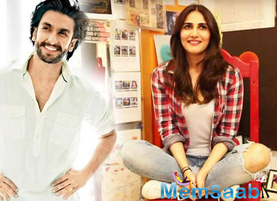 The upcoming film Befikre which will be shot in France will release on December 9 this year