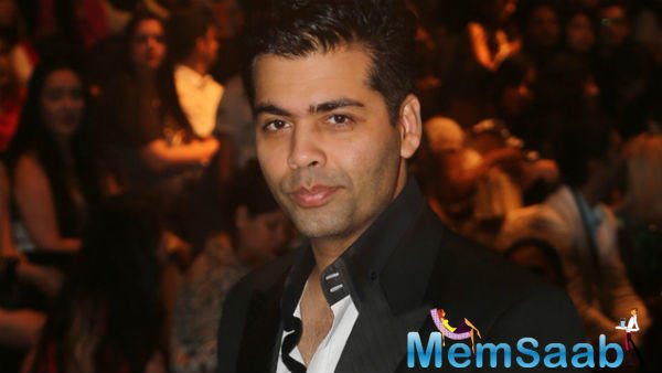 Karan Johar began his Bollywood journey by assisting Chopra on 'Dilwale Dulhania Le Jayenge' and after working as an AD on a few more movies, ventured into direction with 'Kuch Kuch Hota Hai', which starred Shah Rukh in the lead.