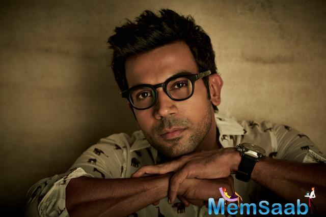 Most actors are recognized to have busy schedules, but Raj Kummar Rao has gone one step forward. He has been shooting for back-to-back films for over 200 days at present.