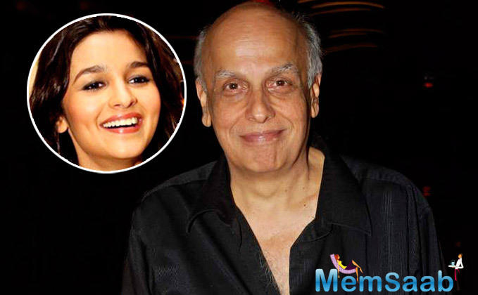 Mahesh Bhatt said, his daughter, actress Alia Bhatt and many other actresses are like actress Smita Patil, who could cover both commercial and parallel cinema effortlessly.