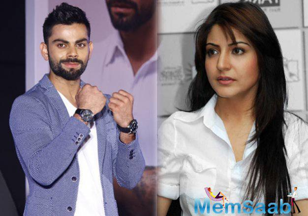 Meanwhile, Anushka Sharma and Virat Kohli have reconciled all their misunderstandings, The most loved couple is back together.