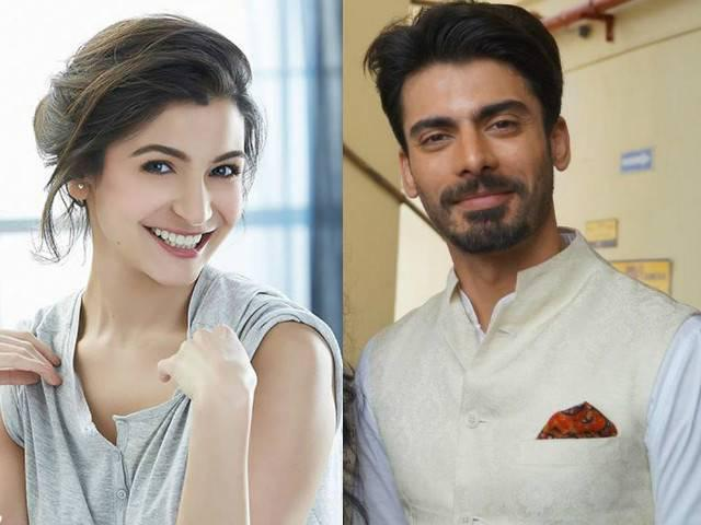 A source said, The two fall in love abroad, but once they arrive back to Karachi and Fawad approaches Anushka's family to ask for her hand, he is ridiculed for belonging to a lower grade and shipped out. A dejected Anushka leaves her home too.