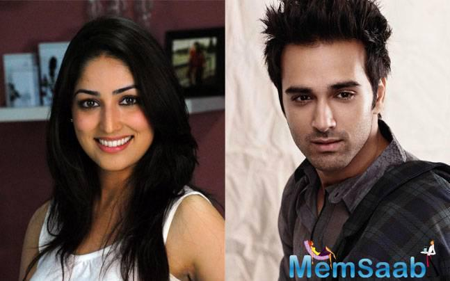 After beginning the year with 'Sanam Re', Pulkit Samrat is soon to finish filming his upcoming romantic film 'Junooniyat'.