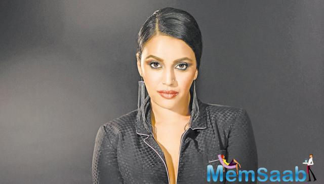 Swara Bhaskar, who had always a fear of doing unusual roles that might affect her career, said  Might do something strange again in my next.