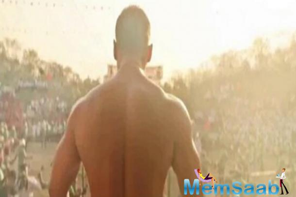 Finally the Teaser of the much awaited biographical sports drama flick Sultan is out now, Salman unveils in rugged and rusty Avatar.