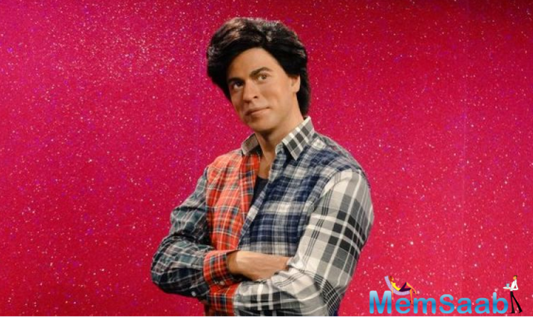 The wax statue resembles Gaurav in terms of his clothing and look. The statue will also be taken out to enthrall fans at the iconic London Eye.